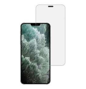 Devia ochranné sklo Entire View pre iPhone 12/12 Pro - Clear