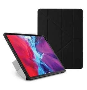 """Pipetto puzdro Origami Case pre iPad Pro 12.9"""" 2020 - Black"""