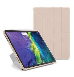 """Pipetto puzdro Origami Case pre iPad Pro 11"""" 2020 - Dusty Pink"""