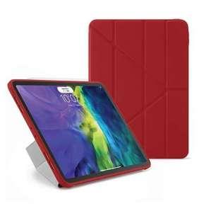 """Pipetto puzdro Origami Case pre iPad Pro 11"""" 2020 - Red"""