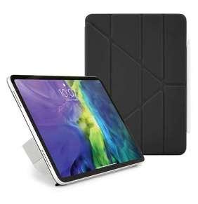 """Pipetto puzdro Origami Folio pre iPad Pro 11"""" 2020 - Black"""