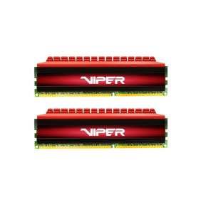 PATRIOT Viper4 16GB DDR4 3200MHz / DIMM / CL16 / KIT 2x 8GB