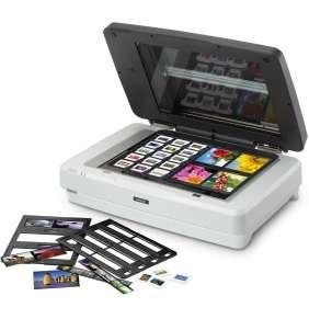 Epson Expression 12000XL Pro, A3, 2400 dpi, USB
