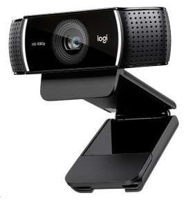 Logitech HD Webcam C922 PRO with Tripod