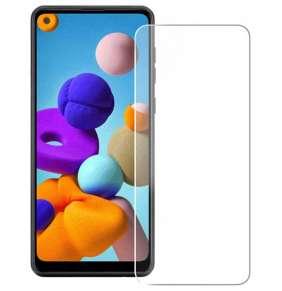 Tvrzené sklo Samsung Galaxy A21s