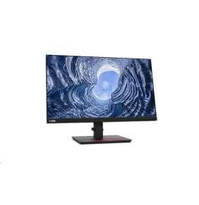 """LENOVO LCD T24i-20 - 23.8"""",IPS,matný,16:9,1920x1080,178/178,4ms/6ms,250cd/m2,1000:1,VGA,DP,HDMI,4xUSB,VESA,Pivot pošk. k"""