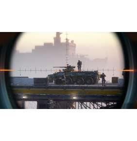 PC - Sniper: Ghost Warrior Contracts Unlimited Ed.