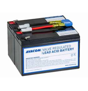 AVACOM náhrada za RBC142 - bateriový kit pro renovaci RBC142