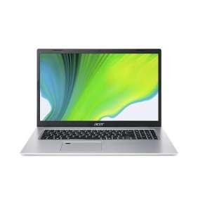 "ACER NTB Aspire 5 (A517-52G A517-52G-73KM) - 17.3"" IPS FHD,i7-1165G7,16GB,1TBSSD,GeForce® MX350 2GB,W10H,Stříbrná"