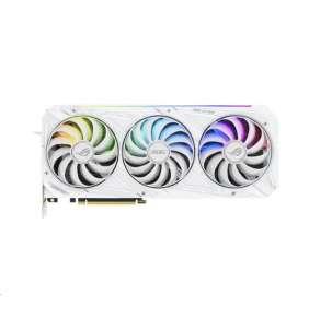 ASUS ROG-STRIX-RTX3090-O24G-GAMING-WHITE 24GB/384-bit GDDR6X 2xHDMI 3xDP