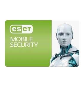 BOX ESET Mobile Security pre Android 1 zariadenie / 2 roky 2020