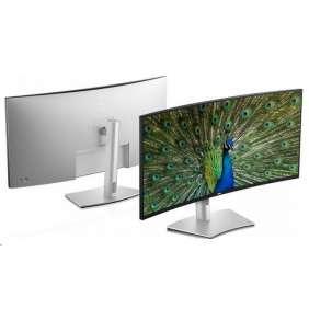 "DELL LCD U4021QW Ultrasharp Curved 40"" 5120x2160/ IPS/ 21:9/ 5ms/1000:1/300cd/ VESA/ DP/ HDMI/ USB-C/ LAN/ 3RNBD/Čierny"