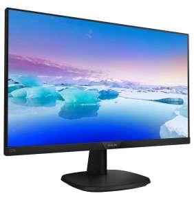 """PHILIPS 21,5"""" W-LED 223V7QHAB / IPS / 1920x1080 / 250cd/m2 / 5ms / HDMI / D-SUB / repro 2x2W"""