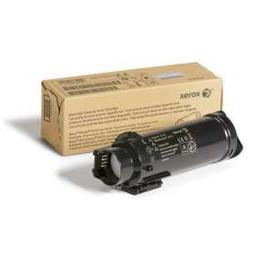 Xerox  Black Standard toner cartridge pro Phaser 6510 a WorkCentre 6515, (2,400 Pages) DMO