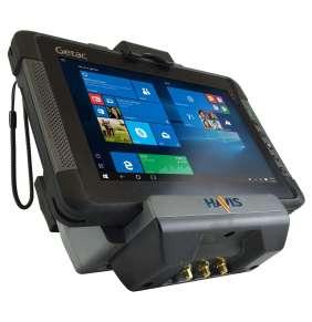 "Getac T800 Premium 8.1""/x7-Z8700/4GB/128GB/4G/W10P"