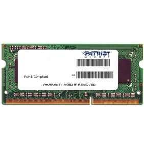 SO-DIMM 16GB DDR4-2133MHz Patriot CL15