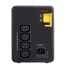 APC EASY UPS 900VA, 230V, AVR, IEC Sockets (480W)