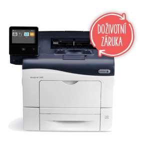 Xerox VersaLink C400 farebna tlaciaren 35 str/min, DUPLEX, USB, NET