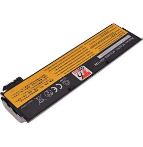 Baterie T6 power Lenovo ThinkPad T440s, T450s, T550, L450, T440, X240, X250, 68+, 6cell, 5200mAh