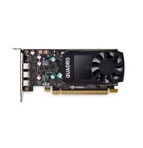 NVIDIA Quadro P400 GDDR5 2GB/64bit, 3x miniDP, LP