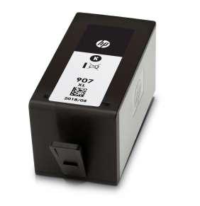 HP inkoustová kazeta 907XL černá T6M19AE, originál
