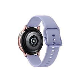 Samsung Galaxy Watch Active 2 40mm chytré hodinky, fialové