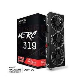 XFX Radeon RX 6900 XT MERC 16GB/256-bit GDDR6 HDMI 2xDP USB-C