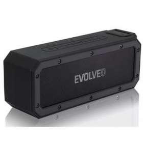 EVOLVEO Armor O5, 40W, vodotěsný IPX7, outdoorový Bluetooth reproduktor, USB-C,černý