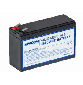 AVACOM náhrada za RBC114  - bateriový kit pro renovaci RBC114