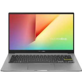 "ASUS S333EA-EG011T/ i5-1135G7/ 8GB LPDDR4X/ 512GB SSD/ Intel Iris Xe G7/ 13,3"" FHD IPS/ W10H/ černý"