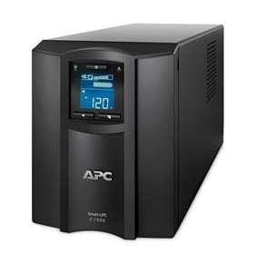 APC Smart-UPS C 1500VA (900W)  LCD with SmartConnect