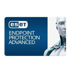 ESET Dynamic Endpoint Protection 26PC-49PC / 1 rok