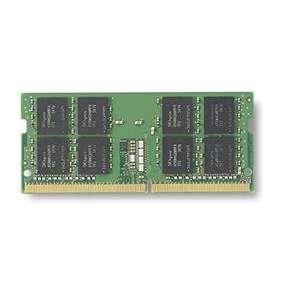 KINGSTON 8GB 2400MHz DDR4 Non-ECC CL17 SODIMM 1Rx8