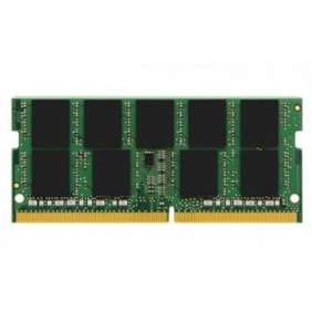 8GB DDR4 2400MHz SODIMM, KINGSTON Brand  (KCP424SS8/8) 8Gbit