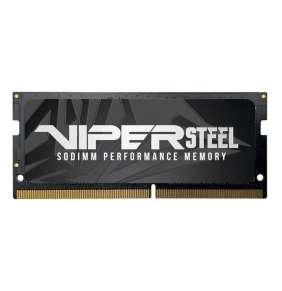 PATRIOT Viper Steel 8GB DDR4 2400MHz / SO-DIMM / CL15 / 1,2V /