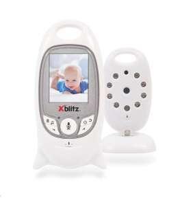 XBLITZ Baby monitor BABY Monitor chůvička