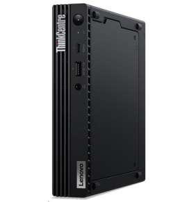 LENOVO PC ThinkCentre M70q Tiny i3-10100T,8GB,256SSD,Wifi,BT,HDMI,DP,USB,kb+m,W10P,3r on-site