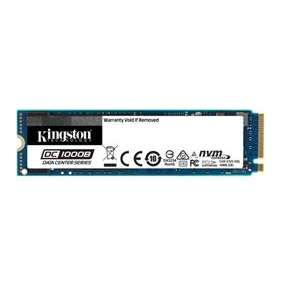 Kingston 960GB SSD DC100B PCIe Gen3 x4 NVMe M.2 2280 ( r3200MB/s, w565MB/s )
