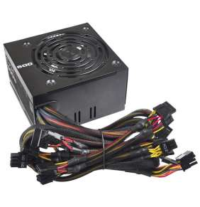 EVGA zdroj 500W 500W / 80 Plus