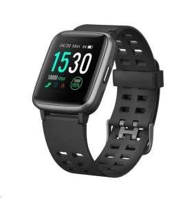 """Celly fitness hodinky 1,13"""", IP67, černá"""