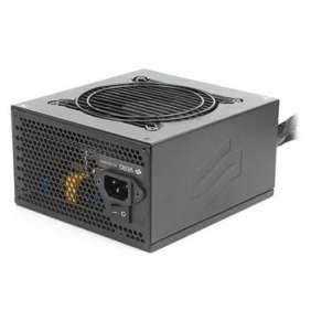 SilentiumPC zdroj Vero M3 Bronze 600W DC-DC / 120mm fan / Aktiv. PFC modulární