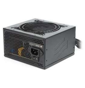 SilentiumPC zdroj Vero L3 Bronze 700W DC-DC / 120mm fan / Aktiv. PFC
