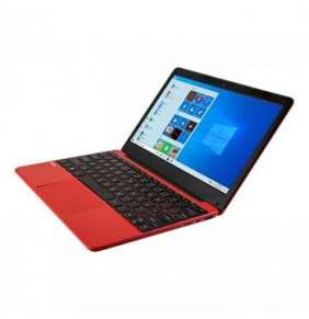 "UMAX NB VisionBook 12Wr Red - 11,6"" IPS FHD 1920x1080,Celeron N4020@1,1 GHz,4GB,64GB,Intel UHD,W10P,Červená"
