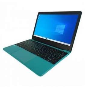 """UMAX notebook VisionBook 12Wr/ 11,6"""" IPS/ 1920x1080/ N4020/ 4GB/ 64GB Flash/ mini HDMI/ 2x USB/ USB-C/ W10 Pro/ tyrkys"""