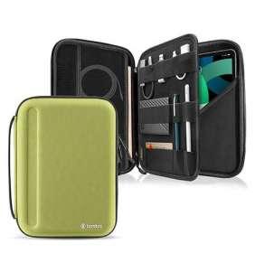 """TomToc puzdro Smart A06 PadFolio Eva Case pre iPad Air 4/Pro 11"""" - Avocado"""