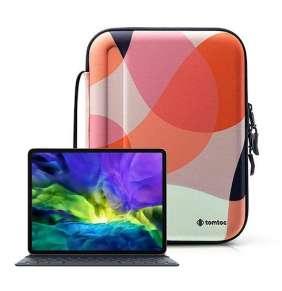 "TomToc puzdro Smart A06 PadFolio Eva Case pre iPad Air 4/Pro 11"" - Mixed Orange"