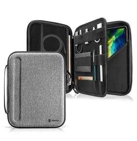 """TomToc puzdro Smart A06 PadFolio Eva Case pre iPad Air 4/Pro 11"""" - Gray"""