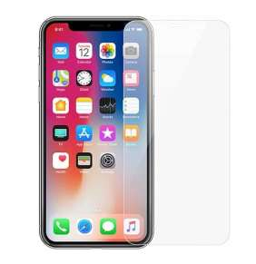 Comma ochranné sklo Tempered Glass pre iPhone SE 2020 - Clear