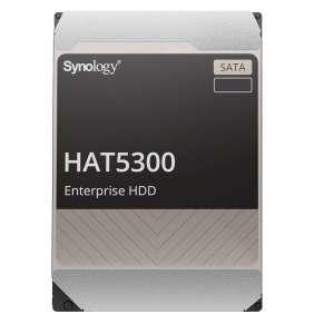 "Synology HAT5300-12T 3.5"" SATA HDD"