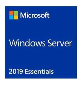 Lenovo SW Windows Server 2019 Essentials ROK - MultiLang